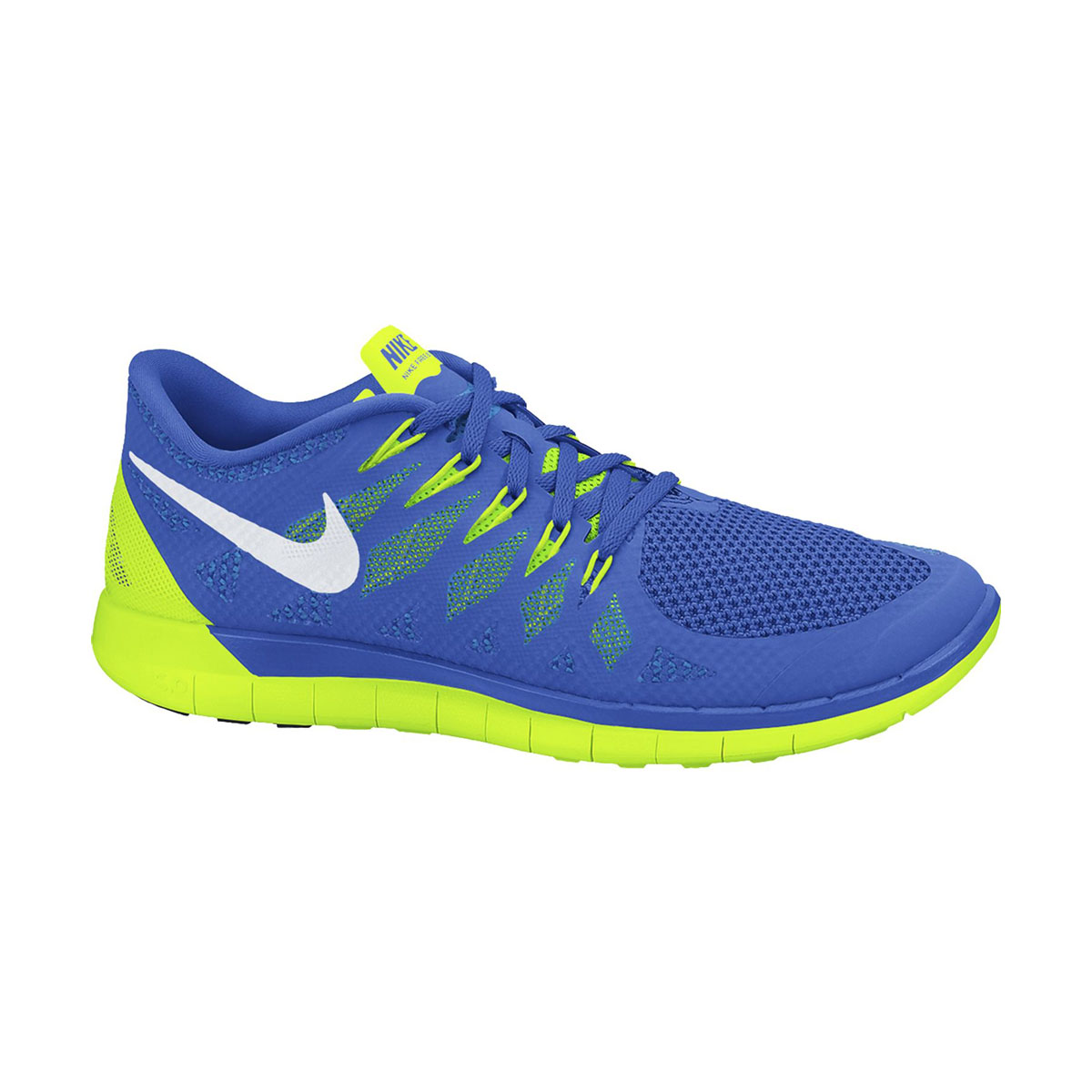 New Original Nike Free 5.0 Running Shoes Men Trainers