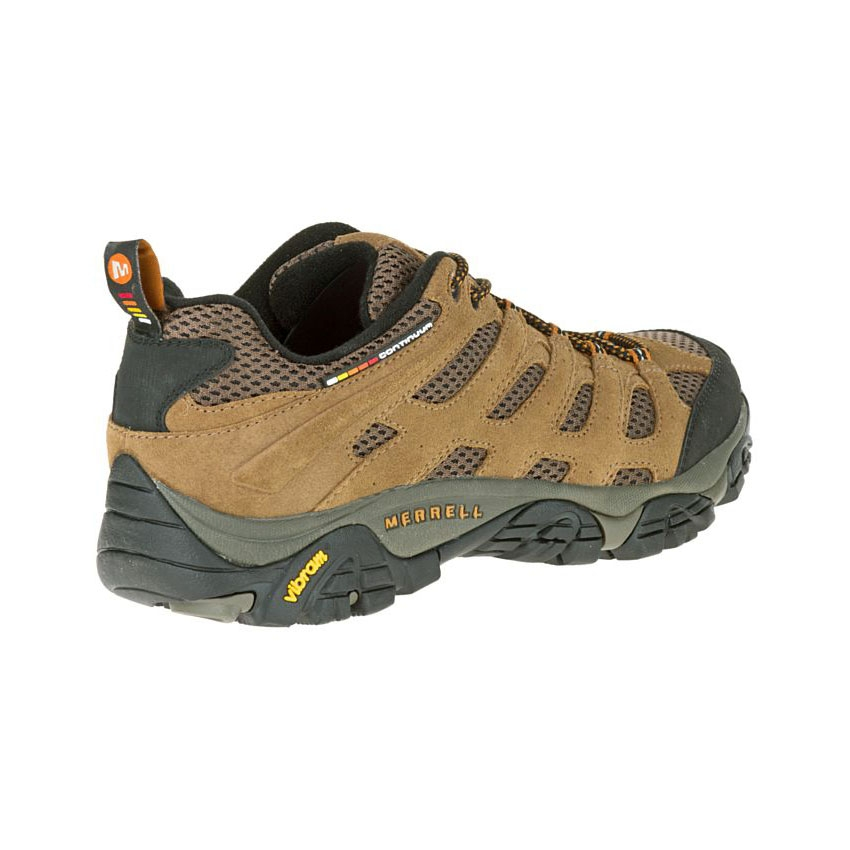 Mens Clarks Shoes Brown Gore Tex Xcr